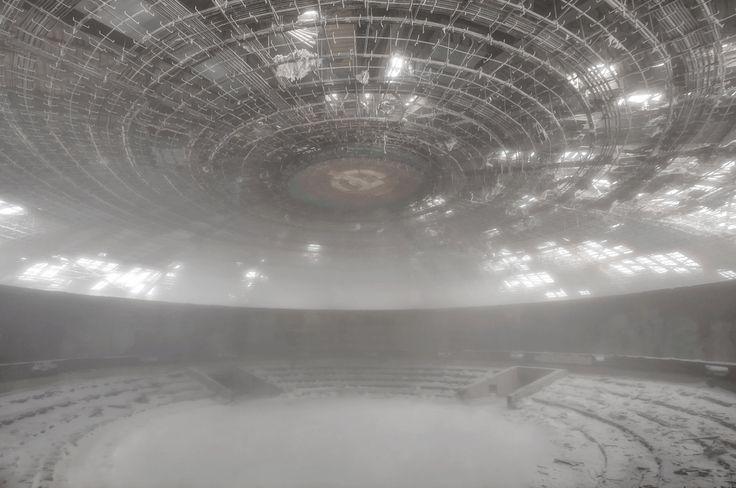 Las ruinas de la Unión Soviética | OLDSKULL