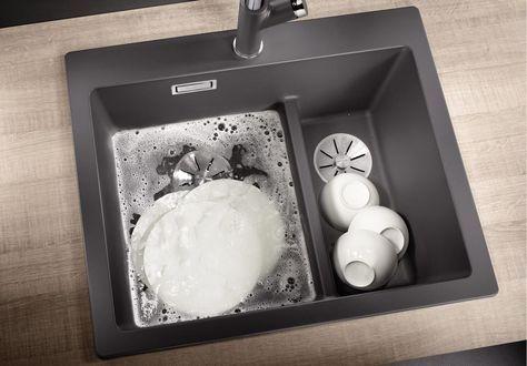 25 best Küche images on Pinterest Kitchen ideas, Kitchen modern - spülbecken küche keramik
