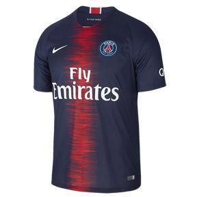 Nike Paris Saint-Germain PSG Soccer Jersey (Home 18 19)  https 431f84232