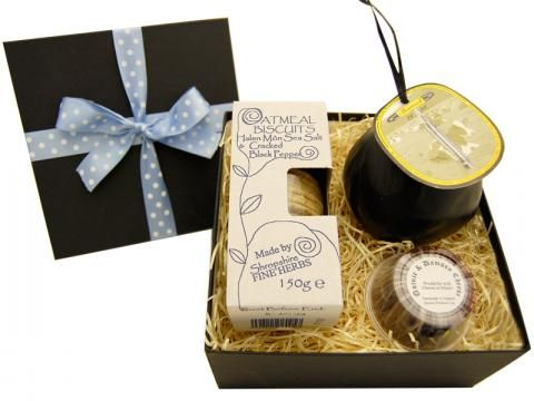 Lancashire Bomb & Friends | Cheese Gifts | Cheese Hampers