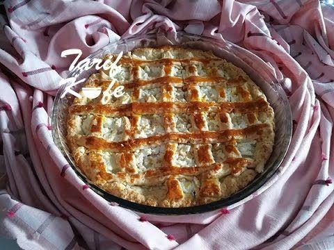 Peynirli Turta - YouTube