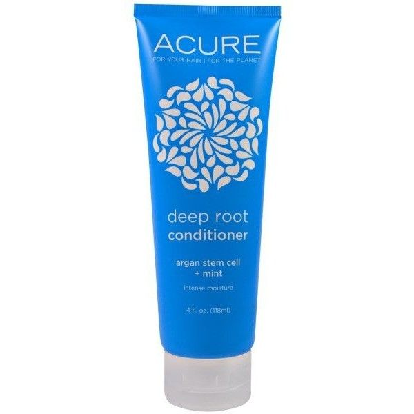 Acure Organics, Deep Root Conditioner, Argan Stem Cell