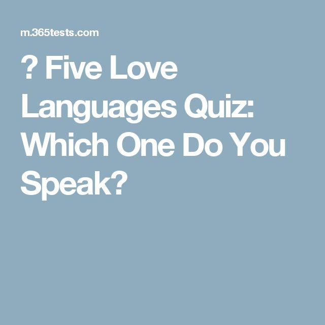 Love Each Other When Two Souls: 25+ Trending Five Love Languages Ideas On Pinterest