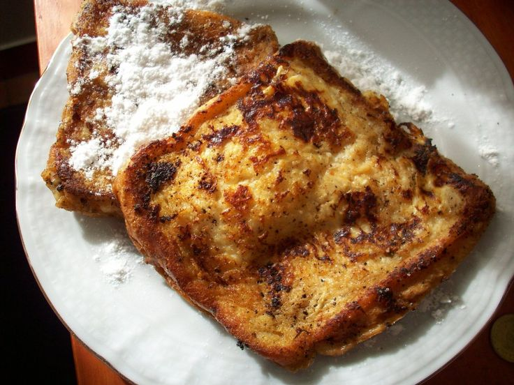 French Toast | Elegantrecipes.com