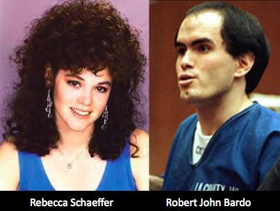 Robert John Bardo, who murdered Rebecca Schaeffer, was carrying the book when he visited Schaeffer's apartment in Hollywood on July 18, 1989.