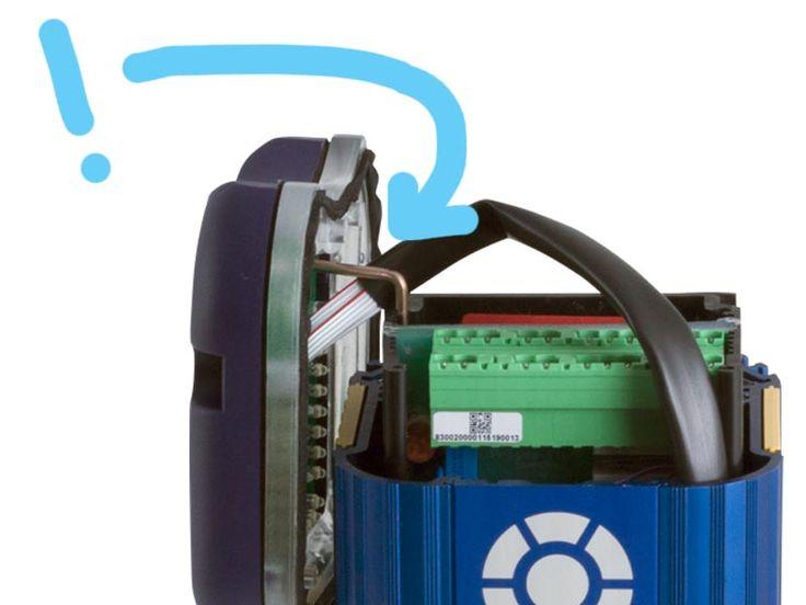 Servicekrok medföljer Prisma Daps. En extra hjälp för smidigare installation. Visste ni att vi har en servicekrok på alla våra Prisma Daps? Anledningen: Undvik att koppla loss alla kablar – eller belasta kablar... http://www.prismatibro.se/da_servicekrok_170524/ #prismatibro