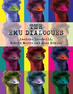 Chappy Hour: The Emu Dialogues