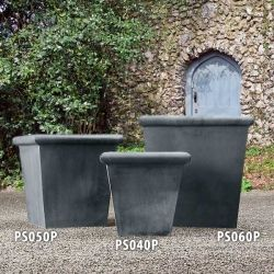 Plain Square Planter 70x70x70cm