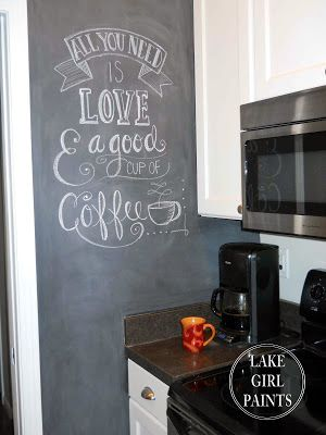 kitchen chalkboard wall ideas best 25 chalkboard paint kitchen ideas on 19319