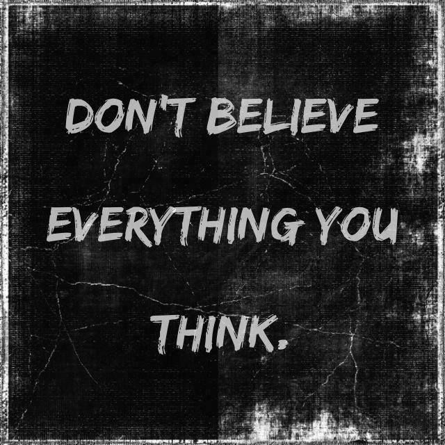 The Science Of Positive Thinking How Positive Thoughts Build Your