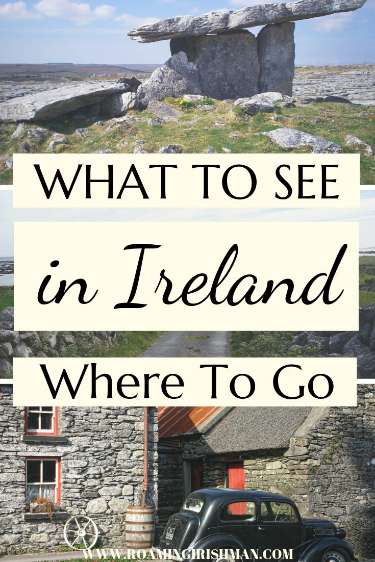 Republic of Ireland Travel Guide