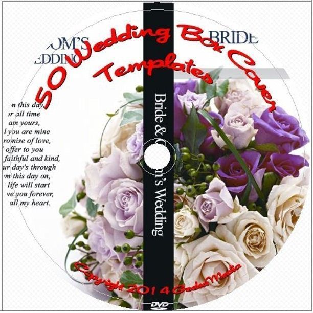 15 best geekamedia amazon ebooks on cd dvd how to guides handbooks 50 wedding day dvd case cover templates on cd fandeluxe Gallery