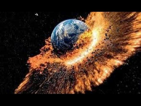 REVELATION: PLANET X IS CLOSE - HERE IS SOME EVIDENCE NIBIRU WORMWOOD IS... what would happen in close proximity of another planet, and what would be the effects of polar shift?