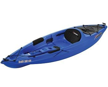 Read our newest article Sun Dolphin Bali SS 10-Foot Sit-on top Kayak Review on https://www.reelchase.com