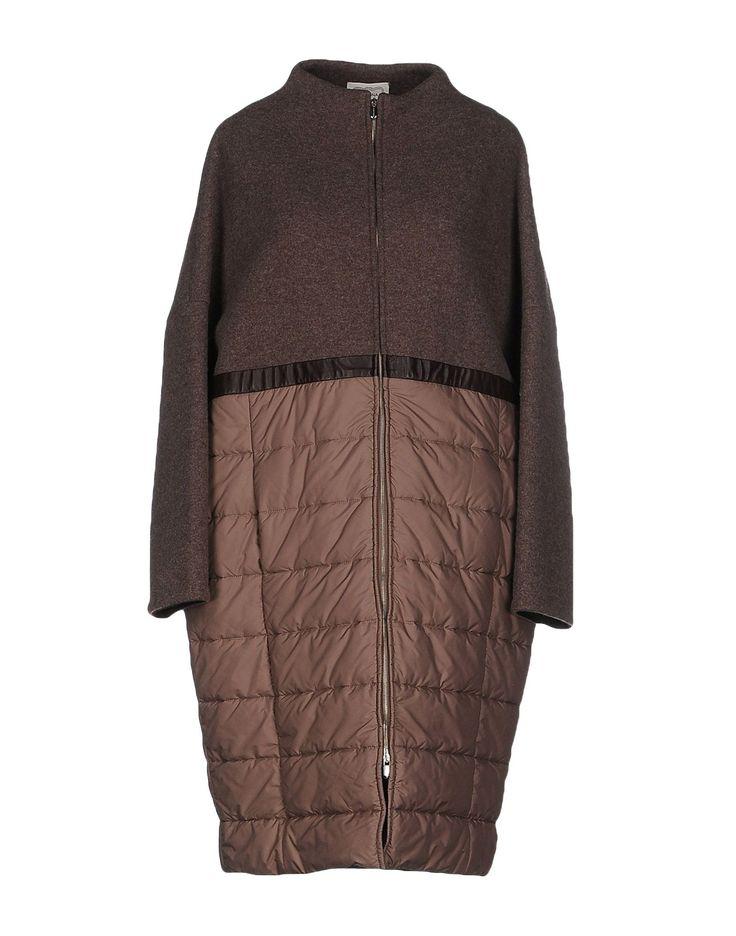 Agnona Пальто Для Женщин - Пальто Agnona на YOOX - 41593300OP
