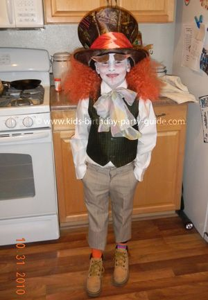 kids mad hatter costume   ... Download Cavemen And Women Fancy Dress Costumes Costume Ideas For Kids