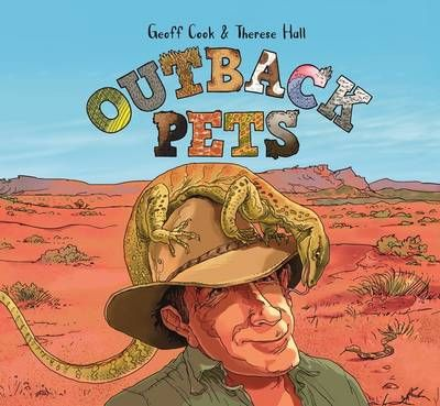 Come on a trip around Australia and meet amazing pets and their devoted owners. Pets come in all shapes and sizes in the outback. There are camels, crocodiles, llamas, pigs, and plenty of dogs. Have a look in the deserts, in the paddocks and in the little towns and see what pets you find.