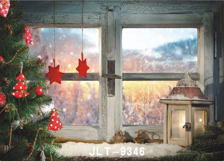 $8.49 (Buy here: https://alitems.com/g/1e8d114494ebda23ff8b16525dc3e8/?i=5&ulp=https%3A%2F%2Fwww.aliexpress.com%2Fitem%2FStocking-Wood-Window-Snowflakes-Winter-Outside-Christmas-Background-Photography-Backdrop-9346%2F32740083597.html ) Stocking Wood Window Snowflakes Winter Outside Christmas Background Photography Backdrop  9346 for just $8.49