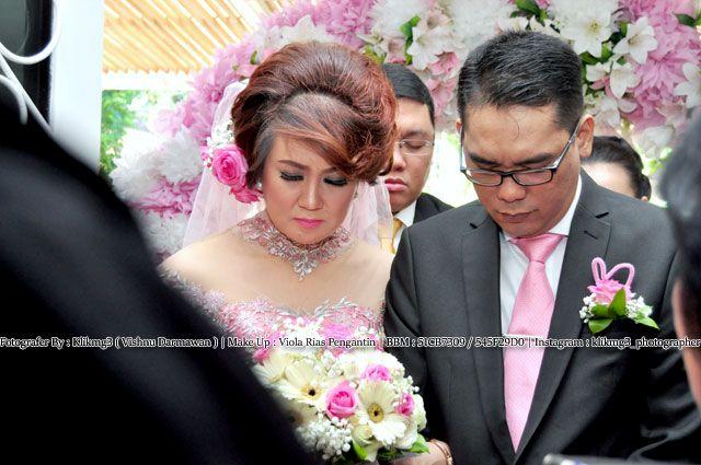 Klikmg3 Photography: Wedding : Daniel & Betty || Fotografer : Klikmg3 (...