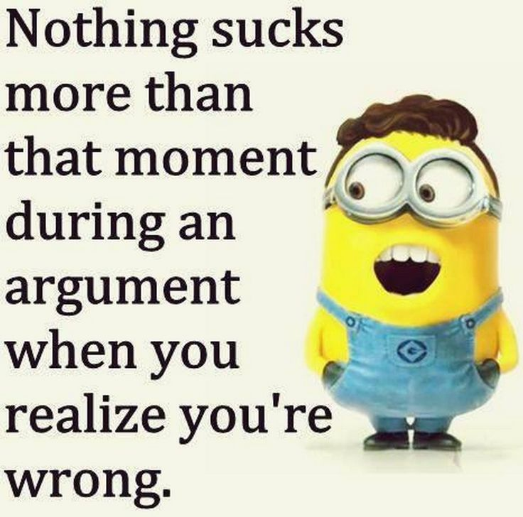 Funny Minion December quotes (08:02:55 AM, Tuesday 01, December 2015 PST) – 10 pics