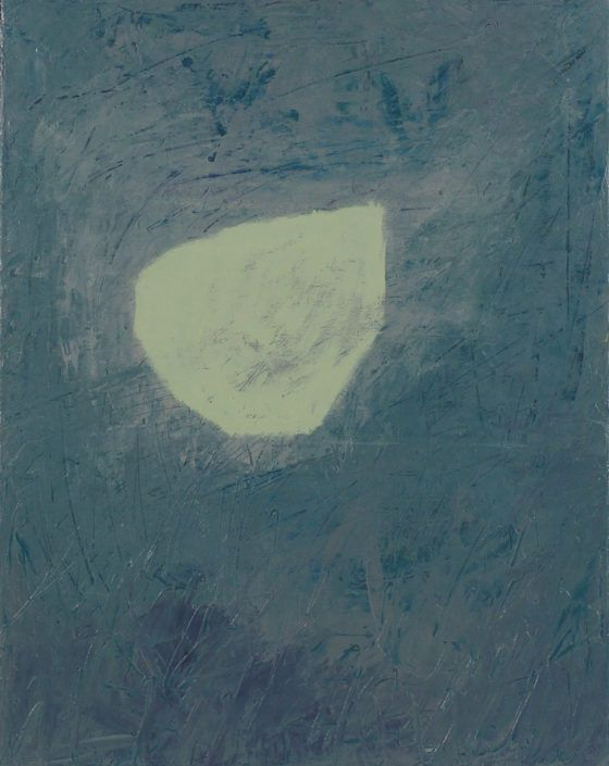 15050   Oil on canvas   63 x 50 cm   2015