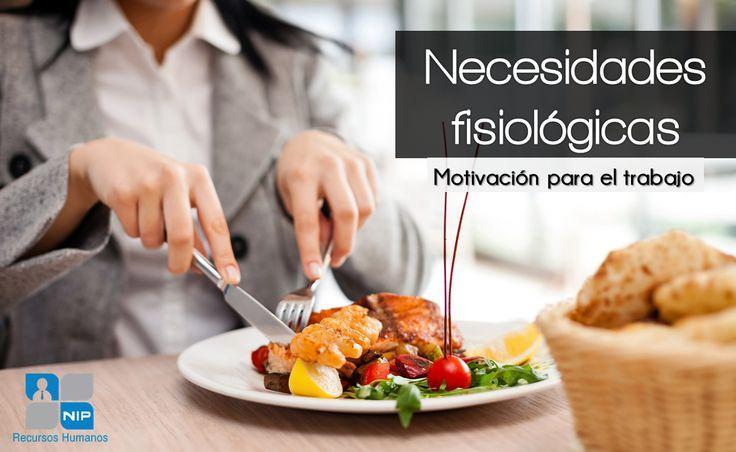 ¿Qué tan motivado te sientes en el trabajo? #NIPRH te invita a leer su artículo relacionado con la #Motivación #Laboral