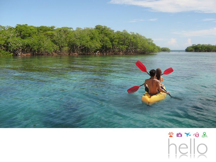 EL MEJOR ALL INCLUSIVE AL CARIBE. La Isla Holbox, ubicada cerca de la península de Yucatán, es un sitio en donde podrás contemplar aves como flamencos, pelícanos y garzas. También es uno de los puntos más concurridos para el avistamiento de tiburones ballena o la práctica del kayak. En Booking Hello, te ofrecemos sorprendentes tarifas para viajar al Caribe mexicano y descubrir todo su encanto. Si deseas más información sobre nuestros packs, te invitamos a consultar más detalles en nuestro…
