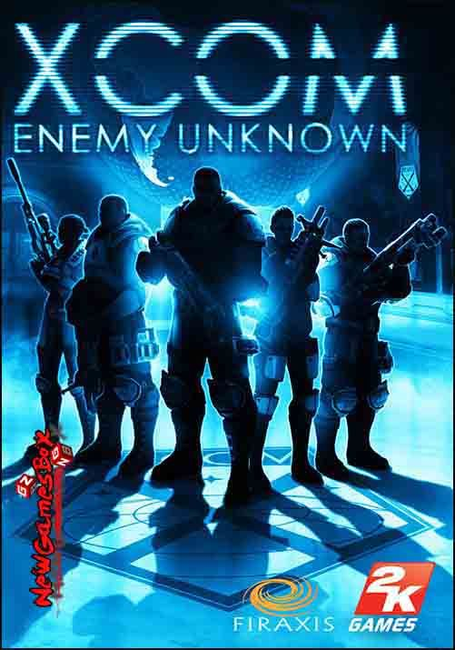 XCOM: Enemy Unknown PC Game Free Download Full Version, Direct Play