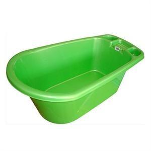 Baby Jem Bebek Banyo Küveti Yeşil