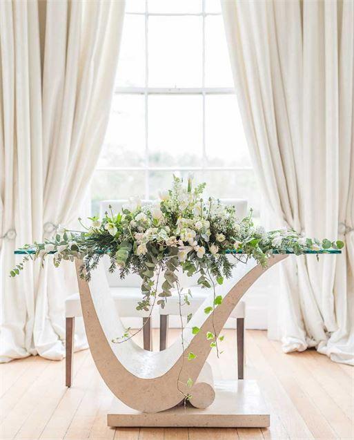 Ceremony Room - Eastington Park