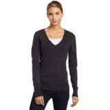Sweet Romeo Women's V Neck Sweater (Apparel)By Sweet Romeo