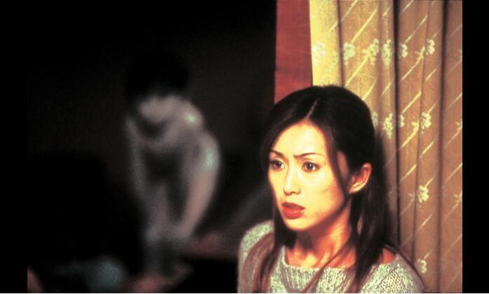 1 26 映 呪怨2 2003 Ju On The Grudge 2 映画 呪怨 ホラー映画