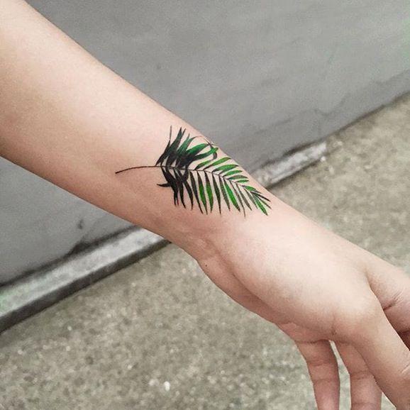 Modern art-inspired tattoo by Juan Carlos Mendoza. #JuanCarlosMendoza #minimalist #abstract #modernart #contemporary #minimalism #blackwork #line