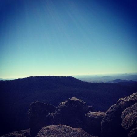 Photo of Booroomba Rocks Walk