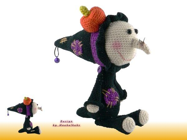 10 besten halloween Bilder auf Pinterest   Dawanda com, Halloween ...