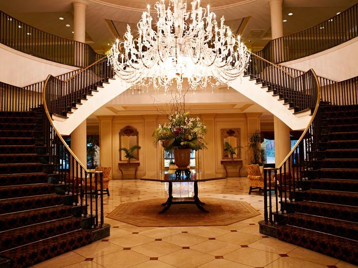 Hotel Belmond Charleston Place - Charleston #HotelDirect info: HotelDirect.com