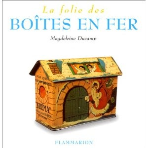 30 best images about boites en fer vintage on pinterest - Vieilles boites en fer ...