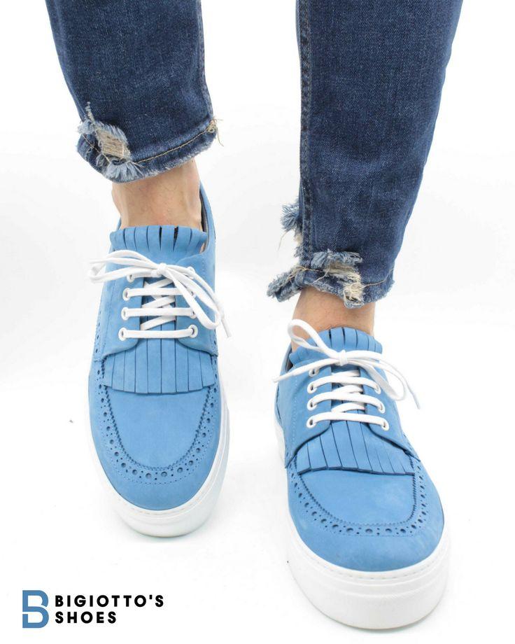Cauți perechea perfectă și nu e nicăieri? @bigiottos îți vine în ajutor cu noua colecție de pantofi Premium★ Mai ușor ca niciodată în a-ți găsi perechea potrivită: 100% piele naturală, talpă ultra-light și un confort deosebit.  În 24 de ore la tine acasă, retur gratuit. #bigiottos #mensshoes #sneakers #leathershoes #ss2017 #newcollectionss2017 #menwithstyle #menwithclass #summerfashion #shoeoftheday #shoelove #trendy #premiumshoes #shoelover #shoeaddict #shoesforsale #summershoes