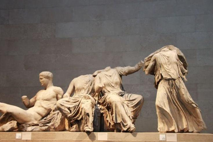 Greece Says 'Independent' Parthenon Marbles Story 'Inaccurate'.