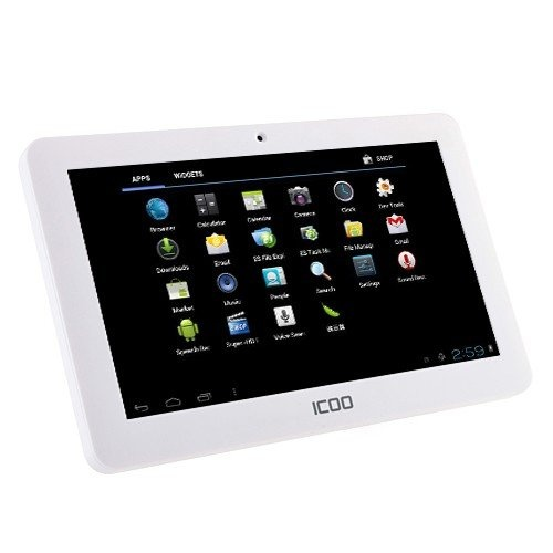 #good HD-Design D50 Lite A13 Version Android 4.0 ICE CREAM SANDWICH Tablet PC 7 Inch 4GB Camera Flash Player 11.1 Super Slim Ultra Thin Epad Apad Superpad Tablet PC with HD Responsive Capacitive Screen Compatible with Youtube / Amazon Kindle / Facebook -SKYPE VIDEO calling Wifi WhiteS   - http://wp.me/p291tj-dB