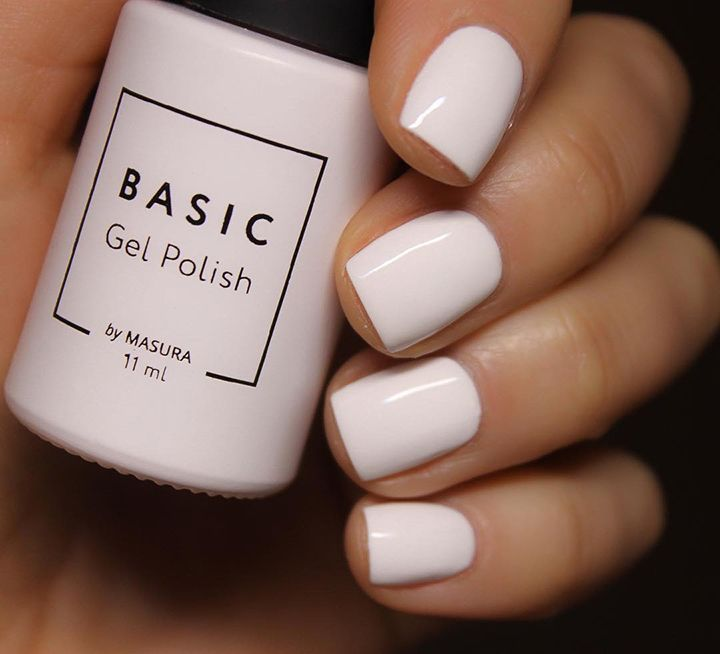 The 35 Prettiest Wedding Nail Colors  – Wedding: Nails & Makeup