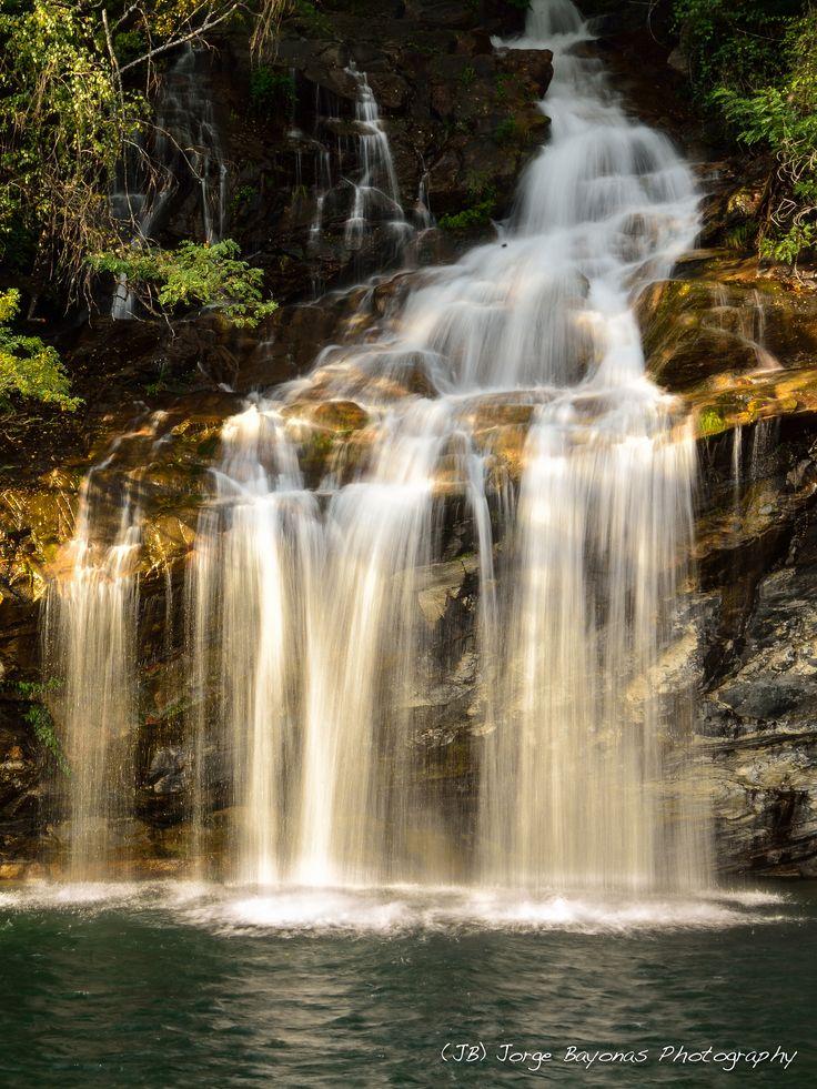 Water of Valle Verzasca - (JB) Jorge Bayonas Photography