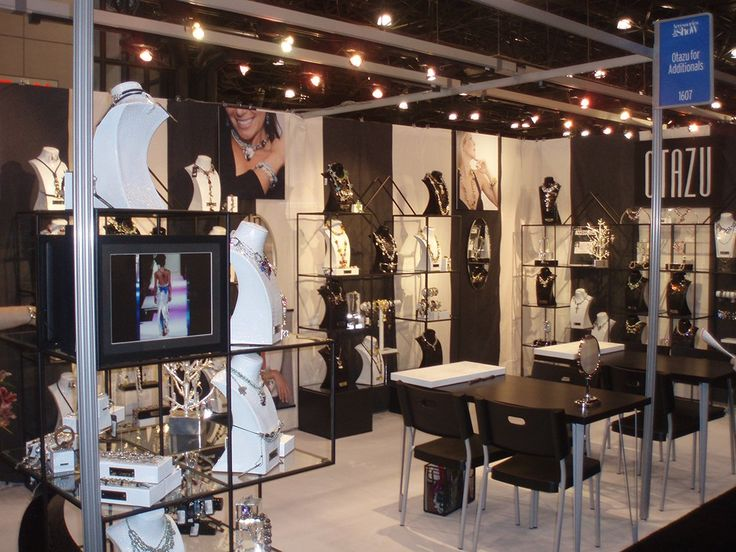 Trade Jewellery Stands : Best images about abstracta artist displays on