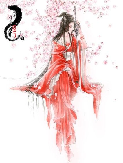 Red incorporated! tattoo idea!