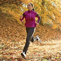 Fall for Running | Tips for Improving Your Running in Autumn