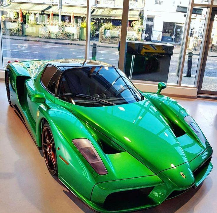 Ferrari Enzo: Classic Cars, Sports Car, Lamborghini