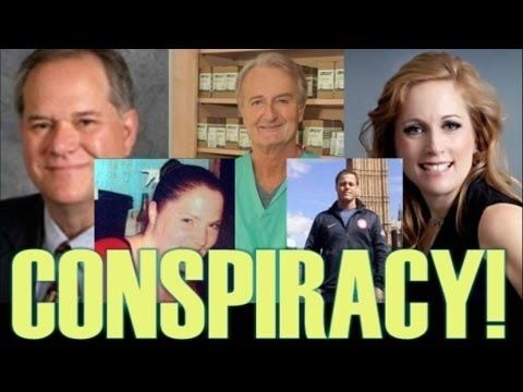 12 Holistic Doctors have now died within a little over 90 Days - Freedom Outpost