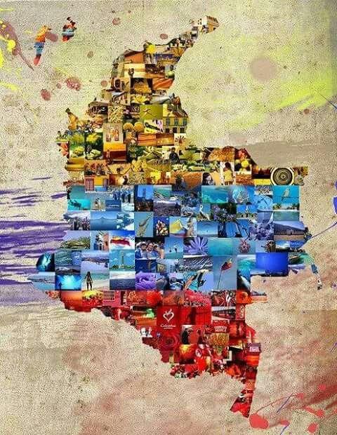 Colombia querida    .......... Para ver cosas  de Colombia, pulsa el siguiente enlace ..... http://www.chispaisas.info/ Mucho más sobre nuestra hermosa Colombia en www.solerplanet.com