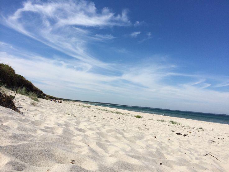 Rørvig 2014 Beach