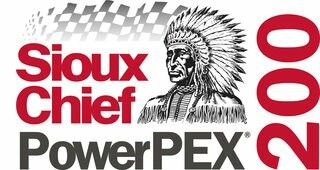 The ARCA Racing Series Sioux Chief Powerpex 200, from Lucas Oil Raceway